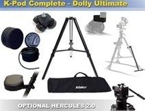 K-Pod Complete - Dolly Ultimate   Cinema 5D Wishlist   Scoop.it