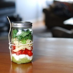 The Best New Way to Bring Your Lunch | The Daily Muse | GOURMET | Scoop.it