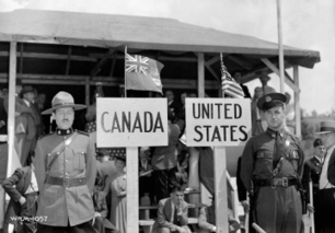 49th Parallel: An Interdisciplinary Journal of North American Studies | Lend Lease Act | Scoop.it