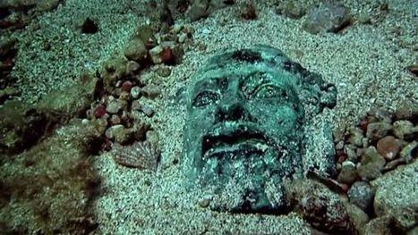 Qué es el mecanismo de Anticitera y por qué es el objeto más misterioso de la historia de tecnología - BBC Mundo | cultura clásica | Scoop.it