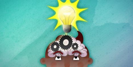 Aprendizaje Significativo: Aprende a Crearlo en el Aula | Plan de Formación | Scoop.it