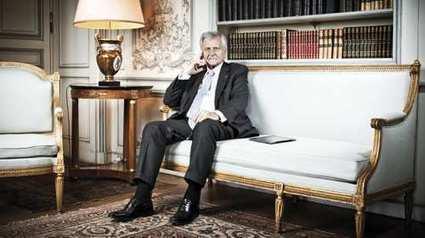 Jean-Claude Trichet : «Le cancer qui nousronge est le chômage de masse» | Maîtrise des risques, audit interne, fraudes | Scoop.it