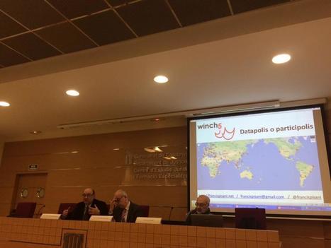 «¿Qué es esto de los smart citizens?», con Francis Pisani | Smart Cities in Spain | Scoop.it