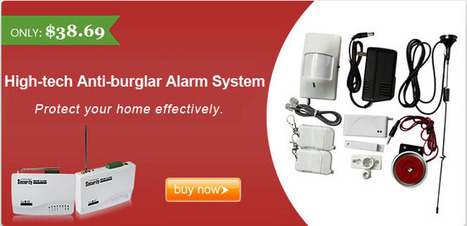 Surmall - Global Security and Safety Products Online Store | Home Security,Security Tips | Scoop.it