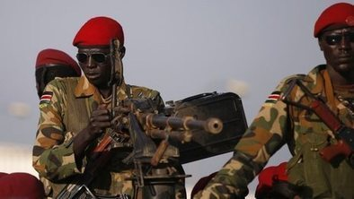 Analysis: South Sudan's bitter divide | African Conflicts | Scoop.it