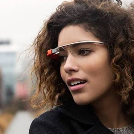 Les Google Glass commencent à être vues comme outil marketing | Nouvelles technologies - SEO - Réseaux sociaux | Scoop.it