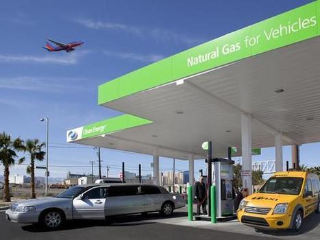 Bringing Home the Adoption of Natural Gas Vehicles - DailyFinance | The Natural Gas Revolution | Scoop.it