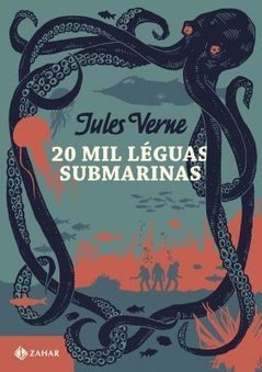 20 Mil Léguas Submarinas | Clássicos da Ficção Científica #21 - Who's Geek | Ficção científica literária | Scoop.it