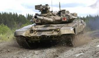 New Russian Weapons Have Changed the Military Balance in Syria   Global politics   Scoop.it