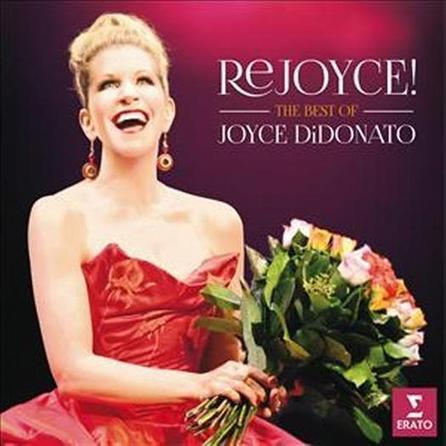 In KC as Romeo this month, Joyce DiDonato remains on top of the opera world | KansasCity.com | OffStage | Scoop.it