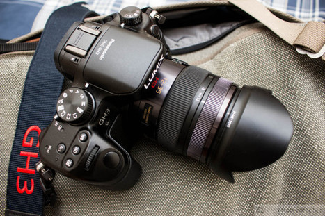 Review: Panasonic 12-35mm f2.8 (Micro Four Thirds) | Olympus OM-D E-M5 | Scoop.it