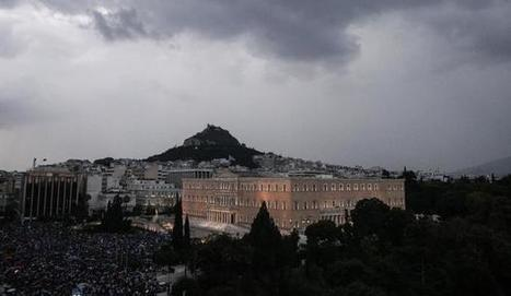 Here's an idea: instead of #crowdfundgreece, why not donate to something that will make a real difference to Greeks, right now | Peer2Politics | Scoop.it