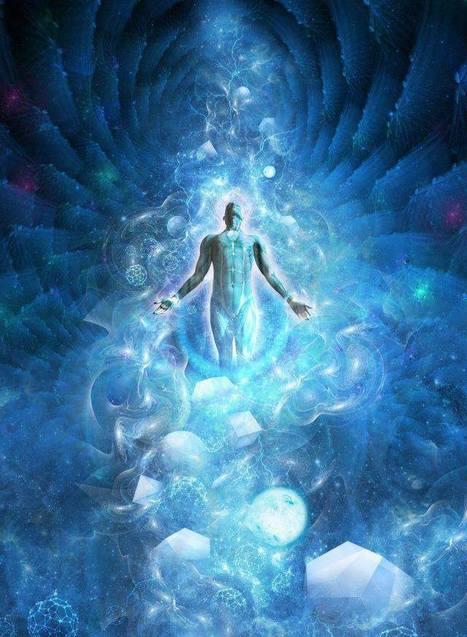 El ciberparaiso: magia, espiritualidad y misticismo de internet   Flechas     Comunicación en la era digital   Scoop.it