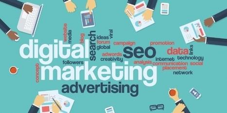 Les tendances du Marketing Digital vues par les Big Boss - Marketing digital | ADN Web Marketing | Scoop.it