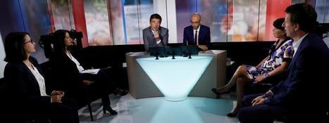Primaire d'EELV : Passage aux 32 heures, revenu universel... ce qu'il faut retenir du premier débat entre les candidats - France Info | Actualités écologie | Scoop.it