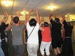 Europe : les étudiants se penchent sur la nouvelle évangélisation ...   nouveaux continents   Scoop.it