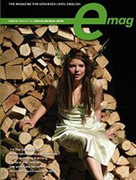 English and Media Centre | Emagazine | Modern American literature | Scoop.it