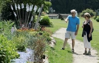Jardins de la Terre : Le jardin le plus propre | Les colocs du jardin | Scoop.it