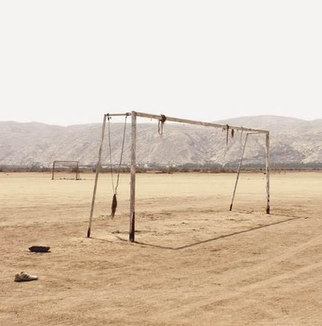 Dick Sweeney. Desert Pitches | Doctor Ojiplático | Una imagen lo dice todo | Scoop.it