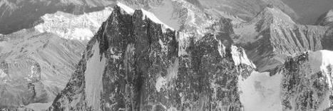 Le massif du Mont-Blanc exposé à Altissimo sur Toulouse | Pyrénéisme | Scoop.it