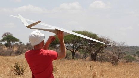 Tanzania turns to anti-poaching drones to help endangered wildlife   Gizmag   Cultibotics   Scoop.it