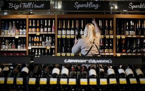 We're all wine experts now - Telegraph.co.uk   Spanish Ham   Scoop.it