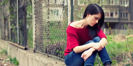 LOOK: This Is Your Body On Anxiety | Veerkracht | Scoop.it