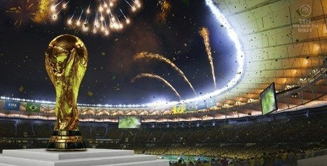 2014 FIFA World Cup Brazil review: Qualifier | Joystiq | FIFA World Cup Brazil 2014 | Scoop.it