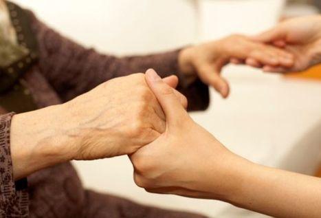 Vraaggericht werken in zorg en welzijn; Data - dialoog - doen! | Dialoog | Scoop.it