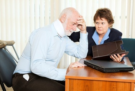 Social Security Disability Lawyer: 4 Steps to Appeal a Denied Claim | Jan Dils | Scoop.it