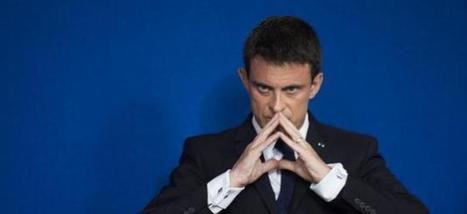 La Rochelle - Le dîner des Jeunes Socialistes se passe mal: Cambadélis ceinturé par la sécurité, Valls hué, Taubira ovationné... | Pierre-André Fontaine | Scoop.it