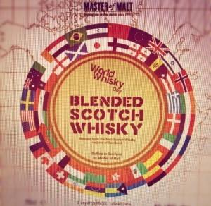 Scottish Parliament hails World Whisky Day | Business Scotland | Scoop.it