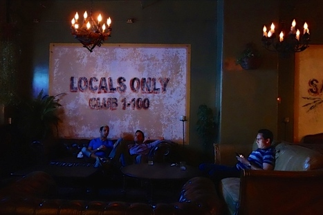 Somewhere a Place for Us: The Star-Crossed Private Club of LA Tech | Digital-News on Scoop.it today | Scoop.it