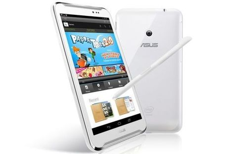 ASUS Fonepad Note FHD 6 Android phone (preview) | Mobile IT | Scoop.it