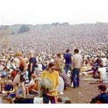 Woodstock  Music Festival 1969   Sixties and Seventies Musicians   Scoop.it