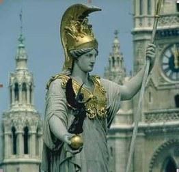 La diosa Minerva - Diosas de la mitología romana : Blog - enfemenino.com | Minerva | Scoop.it