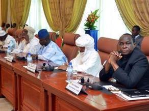 Mali: l'émissaire de Bamako répond aux détracteurs de l'accord | NEWS FROM MALI | Scoop.it