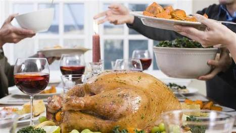 Say what?! The cost of the average Thanksgiving dinner is... | Kickin' Kickers | Scoop.it