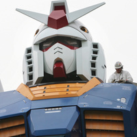 Japanese Politicians Are Thinking about Building Gundam. Like, Real, Working Gundam. | Artificial Intelligence and Robotics | Scoop.it