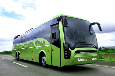 Manali Special Tour with volvo | India  Tour & Holiday Packages |Pearls Tourism | North india tour packages | North India holidays packages | Tourist places in north india | Scoop.it