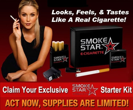 thousands of dollars yearly save with-Smoke Star E-Cigarette | This gives you liberty to smoke anywhere and anytime | Scoop.it