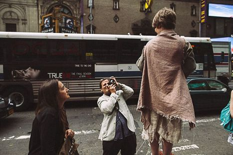 Candid Moments in NYC by Fabian Palencia | Urban Decay Photography | Scoop.it