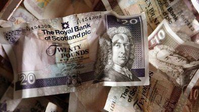 Big drop in Scots business failures | Business Scotland | Scoop.it
