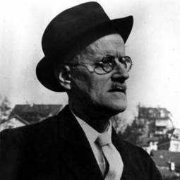 Joyce's words to be washed into Liffey walls | The Irish Literary Times | Scoop.it