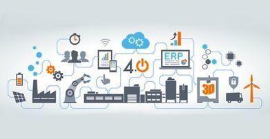 Peut-il y avoir une transformation digitale de l'industrie ?   La performance industrielle.   Scoop.it