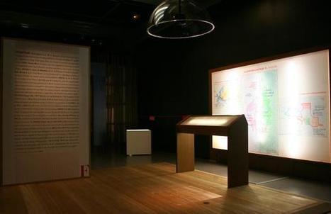 Frontières | Musée des Confluences | Base de données de données | Scoop.it