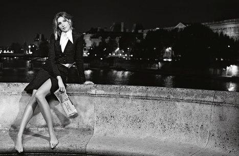 CHANEL Mode - Printemps-été 2015 | Maison Chanel | Scoop.it