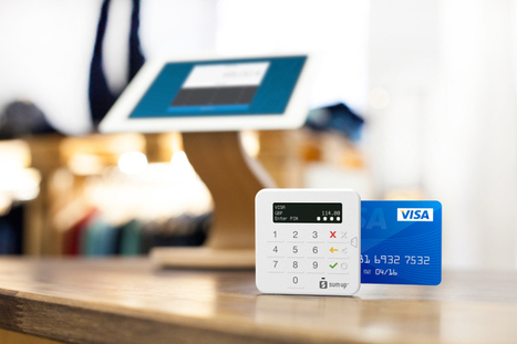 European mobile payment card reader startups SumUp and Payleven merge | Payments 2.0 | Scoop.it