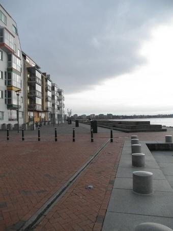 La sensorialité, dimension CACHÉE de la ville durable - Métropolitiques | URBANmedias | Scoop.it