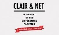 Ebook : les différentes facettes du digital   Initia3 - Conseils numériques TPE - PME   Scoop.it